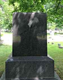 Lady in Granite