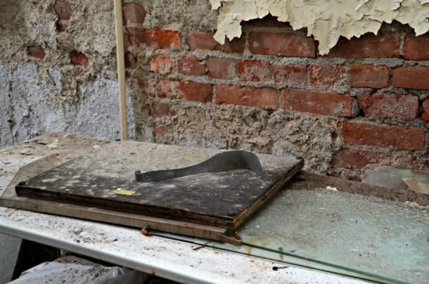 Morgue Cavity Tool