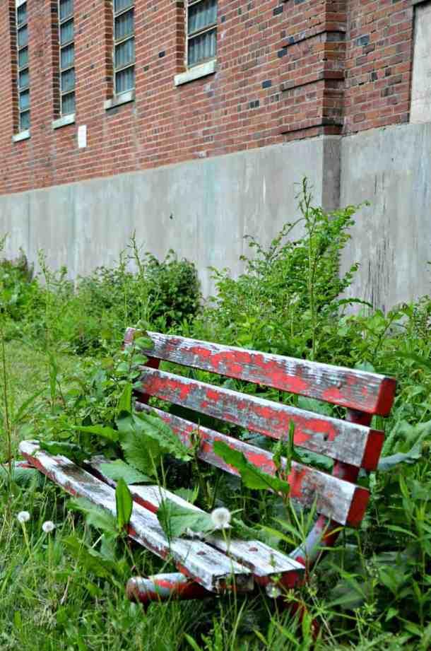Newark Bench