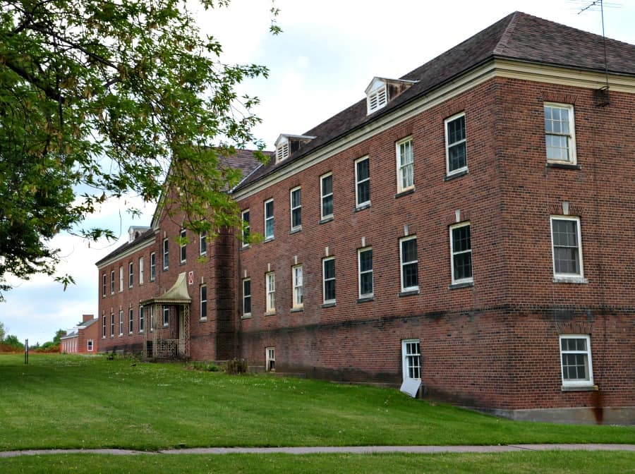 Newark State School