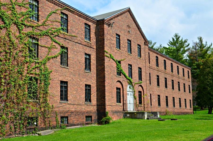 Upcoming Public Tour of Willard Asylum for the Insane - Home
