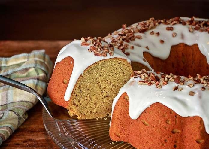 Vermont Spice Cake (3 of 1)