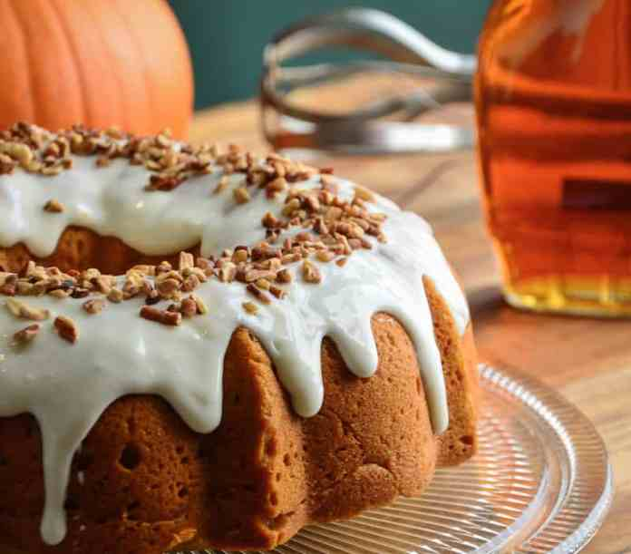 Vermont Spice Cake (3 of 2)