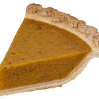 Lake Shore Solid Pack Pumpkin Pie