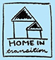 HOME IN TRANSITION Logo