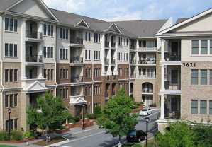 Vinings Main Condos In Cobb County GA 30339