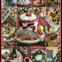 'Tis the Season: Recipes and Inspiration for Christmas Entertaining