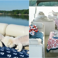 Guest Bloggers Chloe and Gracie: Sailing into Summer