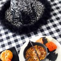 Witches' Brew Stew
