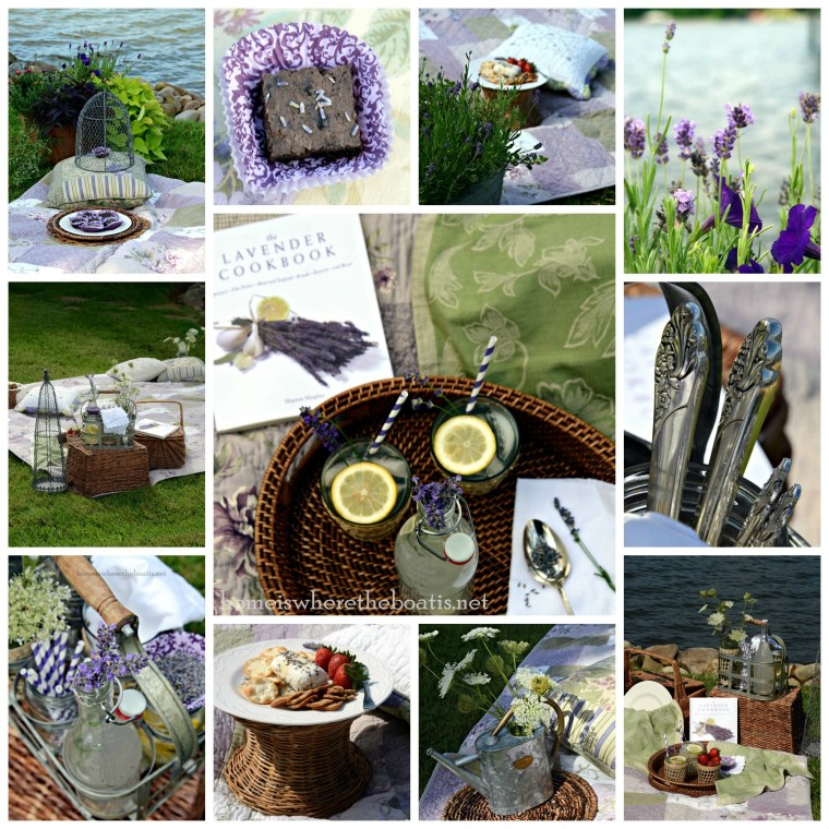 Lavender Picnic-001