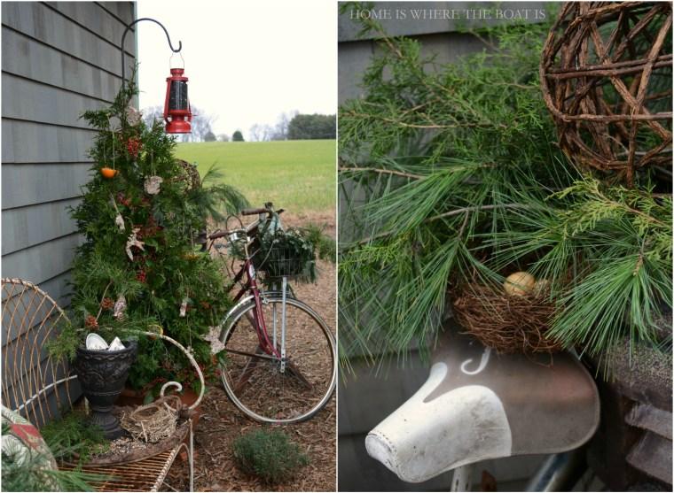 Nesting Bike