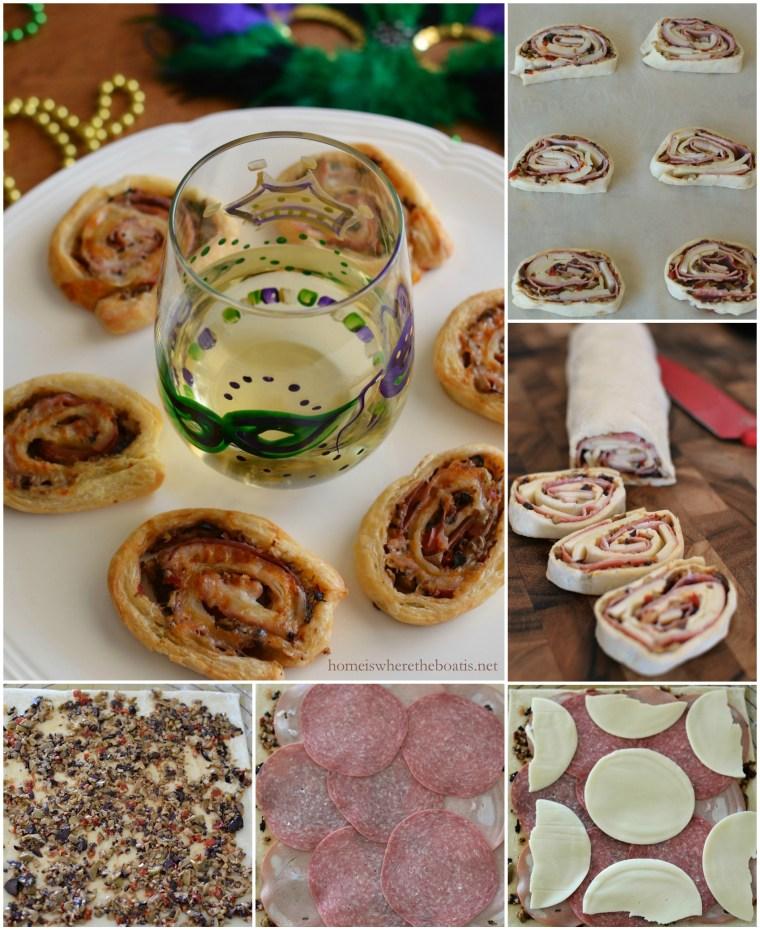 Muffuletta Puff Pastry Pinwheels1-001