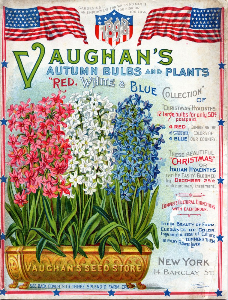 Vaughan's Seed Store Catalog