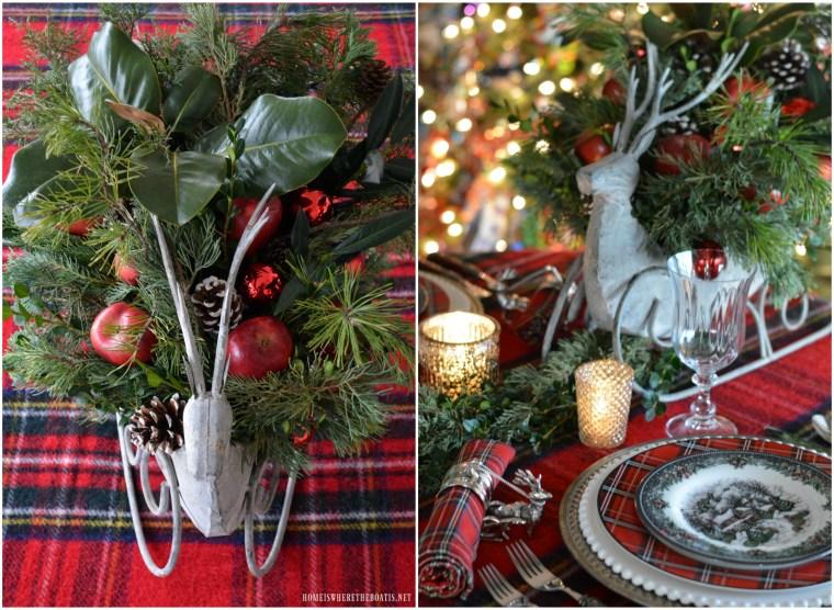 reindeer-sleigh-centerpiece