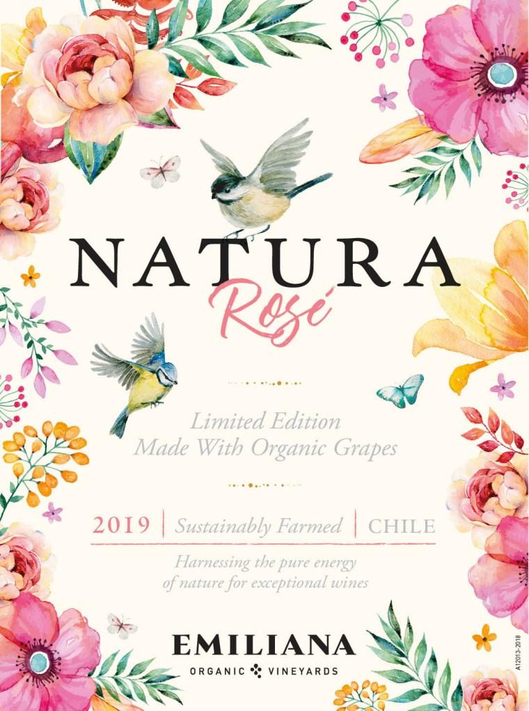 Natura Rosé