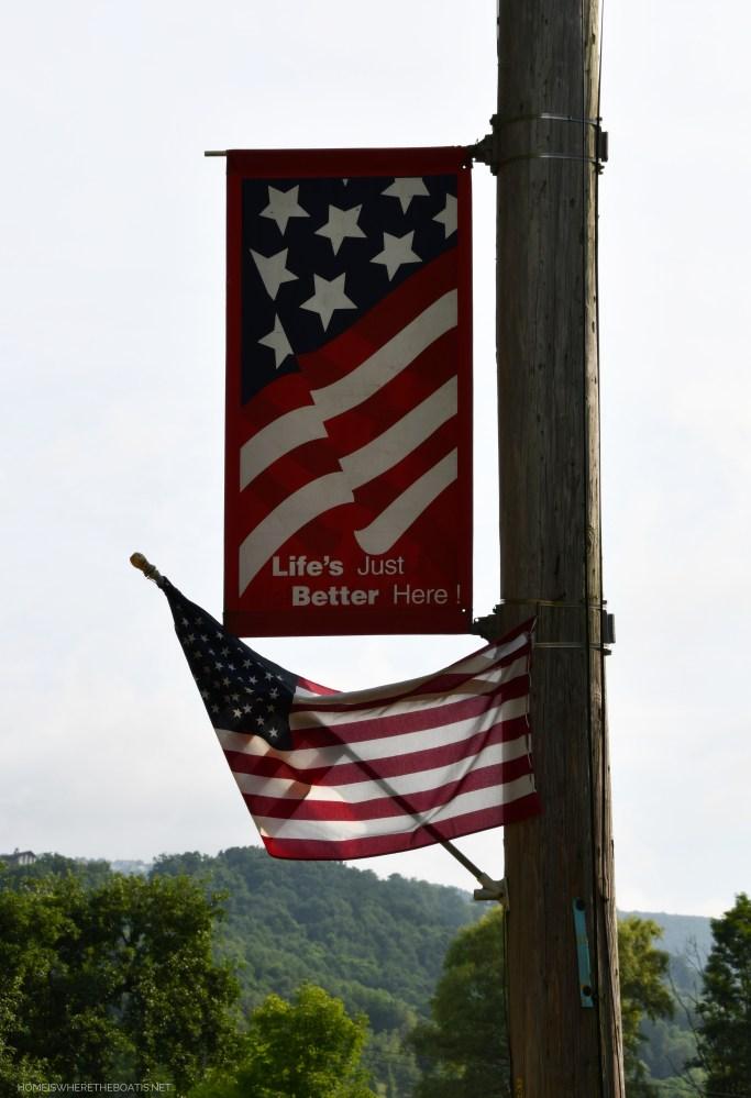 "Banner Elk NC: ""Life's Just Better Here"" | ©homeiswheretheboatis.net"