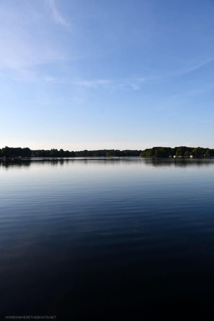 Weekend Waterview Lake Norman | ©homeiswheretheboatis.net #lake #LKN