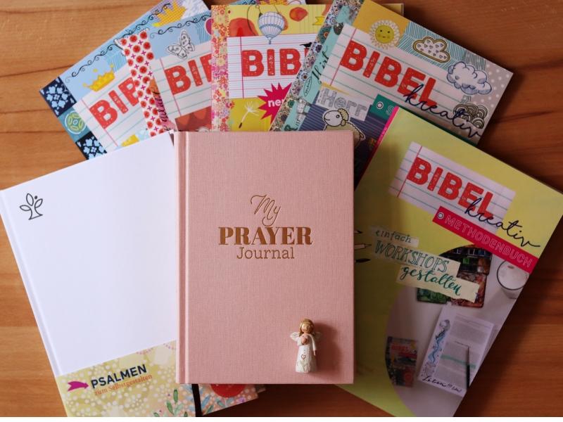 Neue Bibel Gefunden