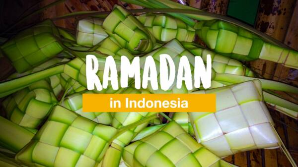 Ramadan In Indonesia What You Should Keep In Mind As A Traveler