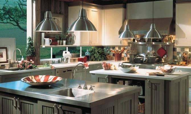 5 Fabulous Alternatives To (yawn!) Granite Countertops