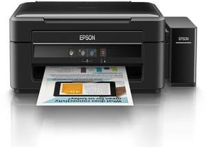 Epson L361 Multifunction Color Ink Tank Printer