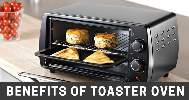 Toaster Oven Recipes: Best Ways To Use Microwave Toaster Oven