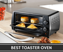 Best Microwave Toaster Oven