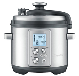 electric pressure cooker made in usa