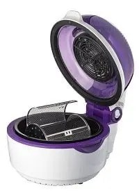 Gourmia GTA-1500 Digital Electric Air Fryer