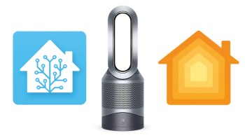 Dyson Link app Gains Siri Shortcuts Support – Homekit News
