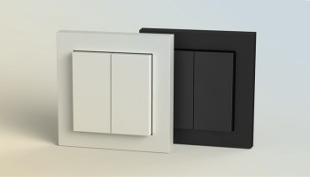 Senic Double Rocker Smart Switch – Homekit News and Reviews