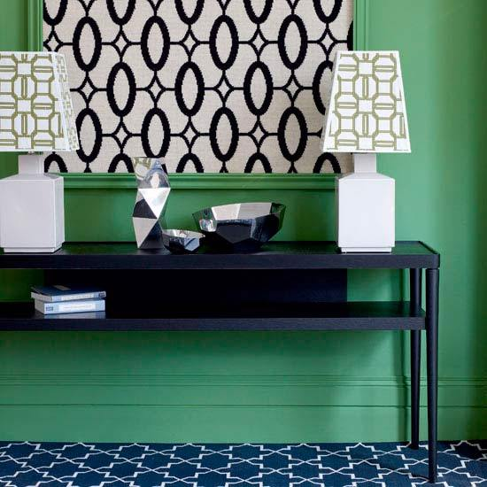 4 hallway colour schemes ideas Hallway colour scheme ideas
