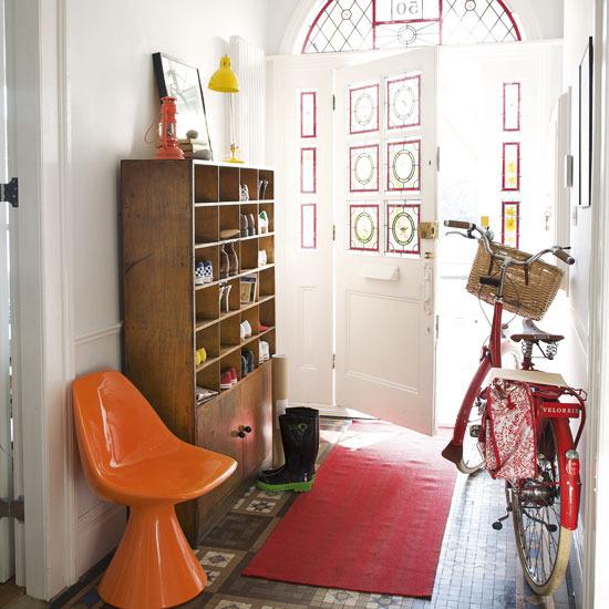 5 hallway colour schemes ideas hallway shoe storage Hallway colour scheme ideas