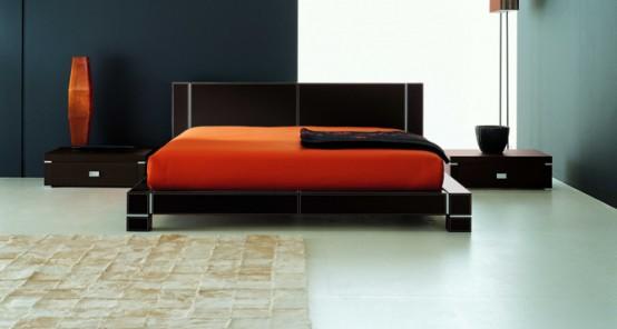 1 minimalist bedroom furniture Minimalist Bedroom Furniture