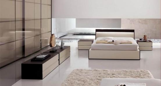 3 minimalist bedroom furniture Minimalist Bedroom Furniture
