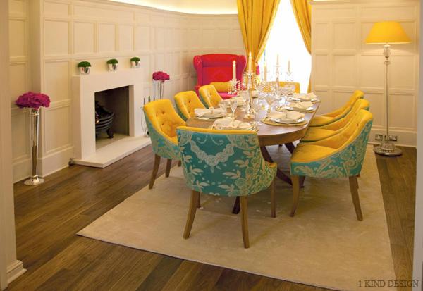 4 fantasy house in london Fantasy House in London