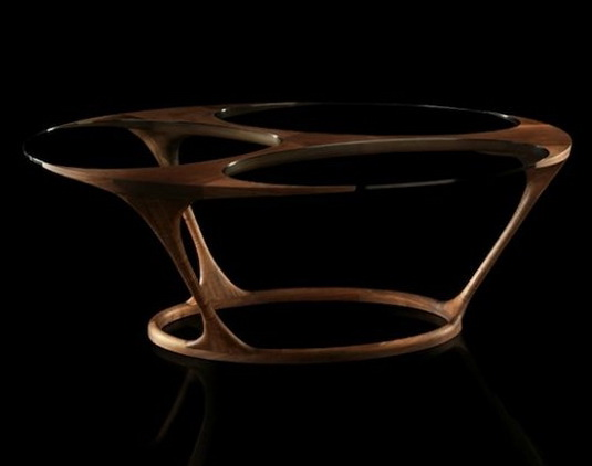 1 geometric design table by paco camus Geometric Design Table By Paco Camus