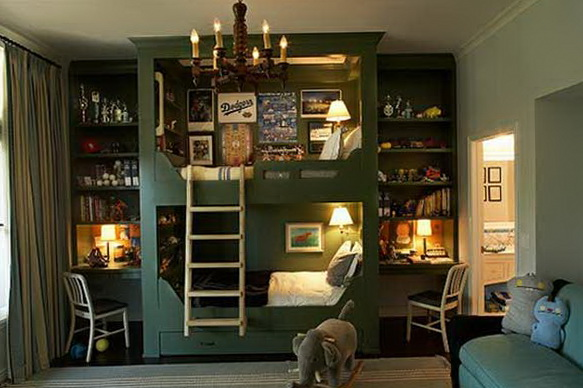 7 space saving bunk beds ideas Space Saving Bunk Beds Ideas