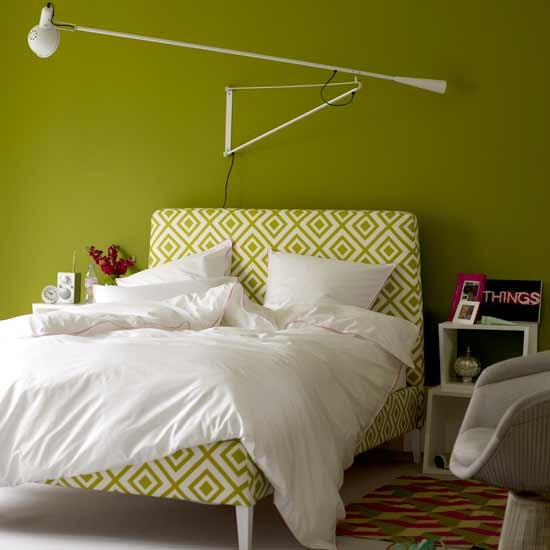 9 colourful bedrooms modern design Colourful Colourful Bedrooms   Modern Design