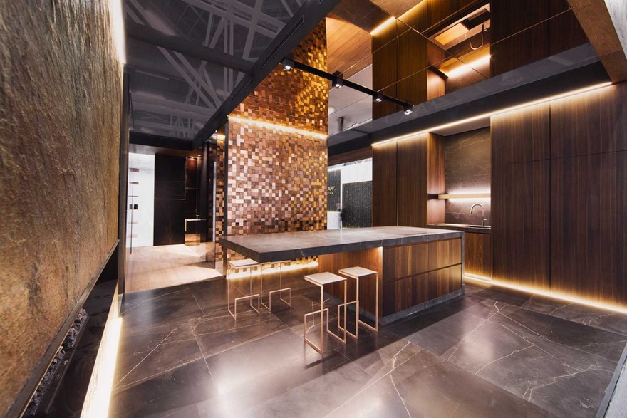 How Amp Where To Use Copper In Interior Design And Dcor