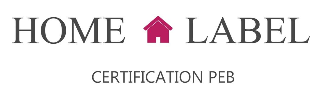 Certificat PEB