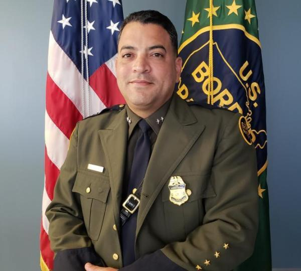 Xavier Morales named chief patrol agent for CBP's Ramey ...