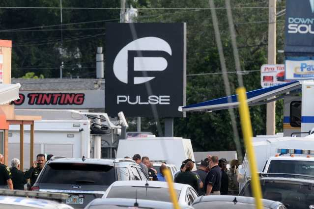 Terrorism suspected in mass shooting at Orlando nightclub
