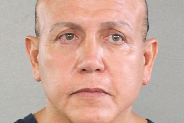 Suspected Mail Bomber Previously Charged With Making Bomb Threat
