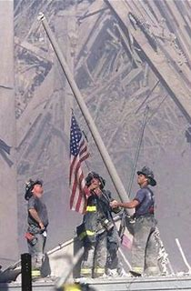 9/11 Victim Fund Passes First Hurdle