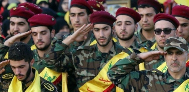 Israel Braces for Hezbollah Attack