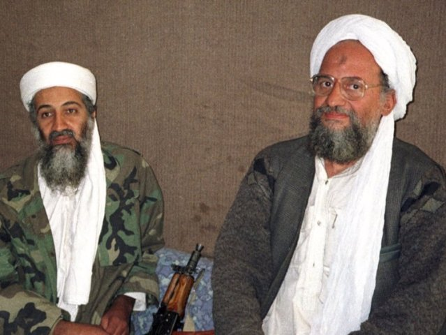 Al Qaeda Leader calls for Attacks on Military Bases