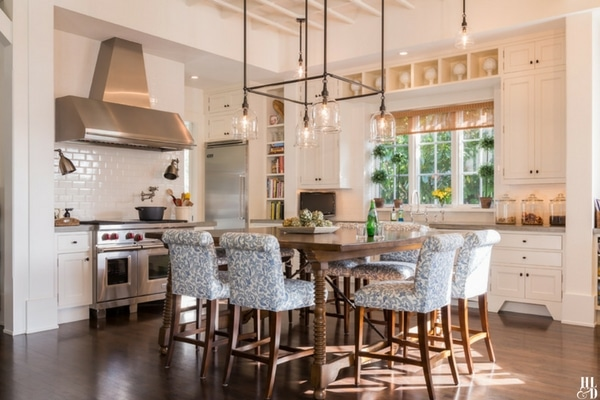 Peter Moor Architect, John's Island, Vero Beach Interiors, Home Life & Design