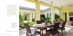 Courtyard Homes Orchid Island Florida 8