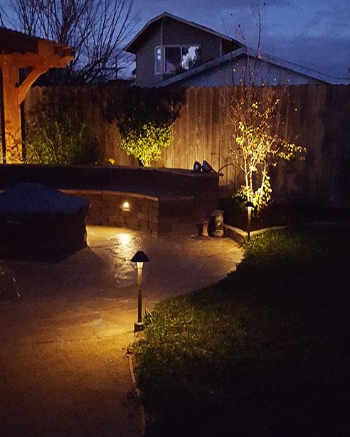 art outdoor lighting trends